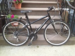 Cannondale Quick 5 Hybrid bicycle